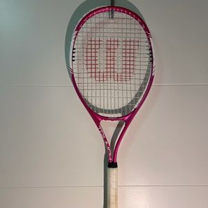 🎾 Wilson Tennis Racket 🎾